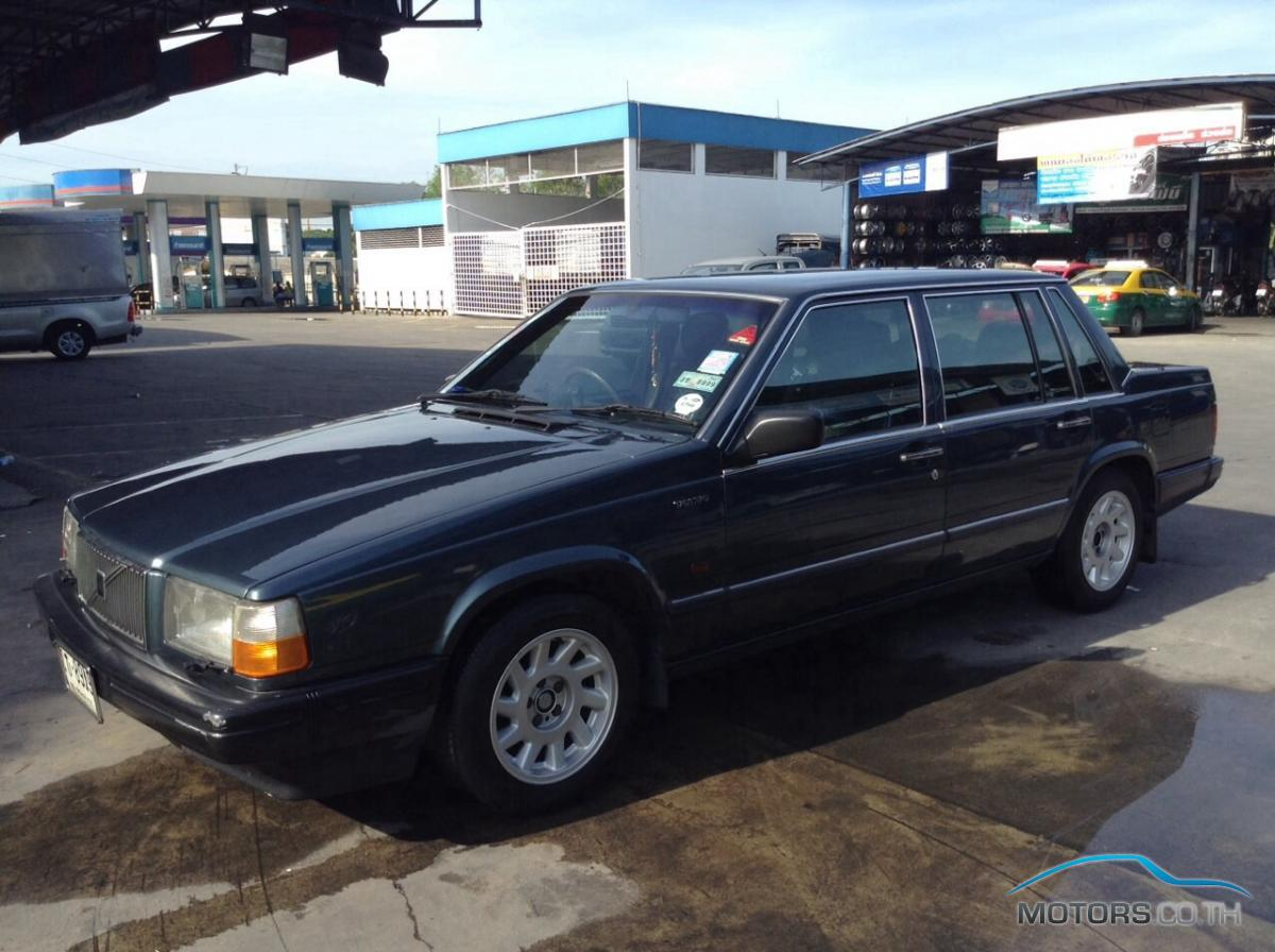 New, Used & Secondhand Cars VOLVO 740 (1990)