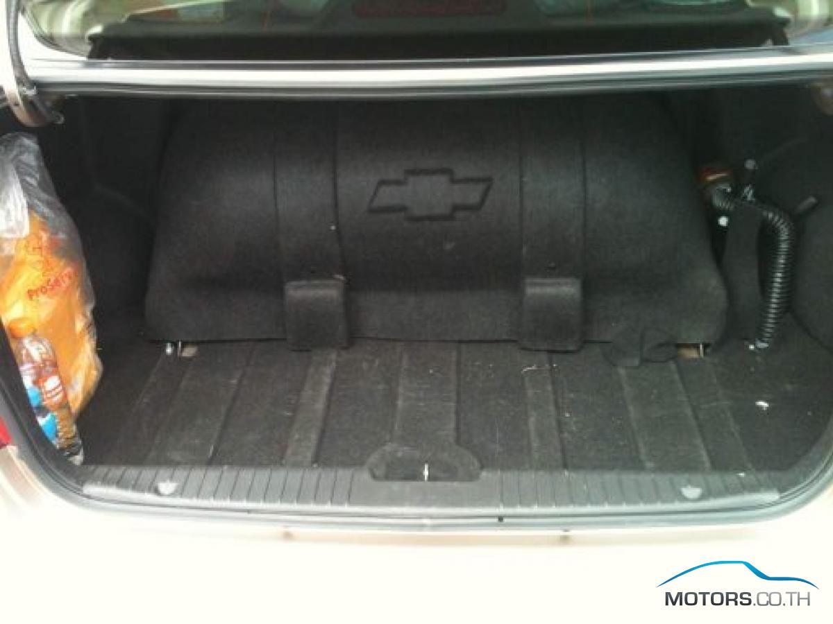 New, Used & Secondhand Cars CHEVROLET OPTRA (2010)