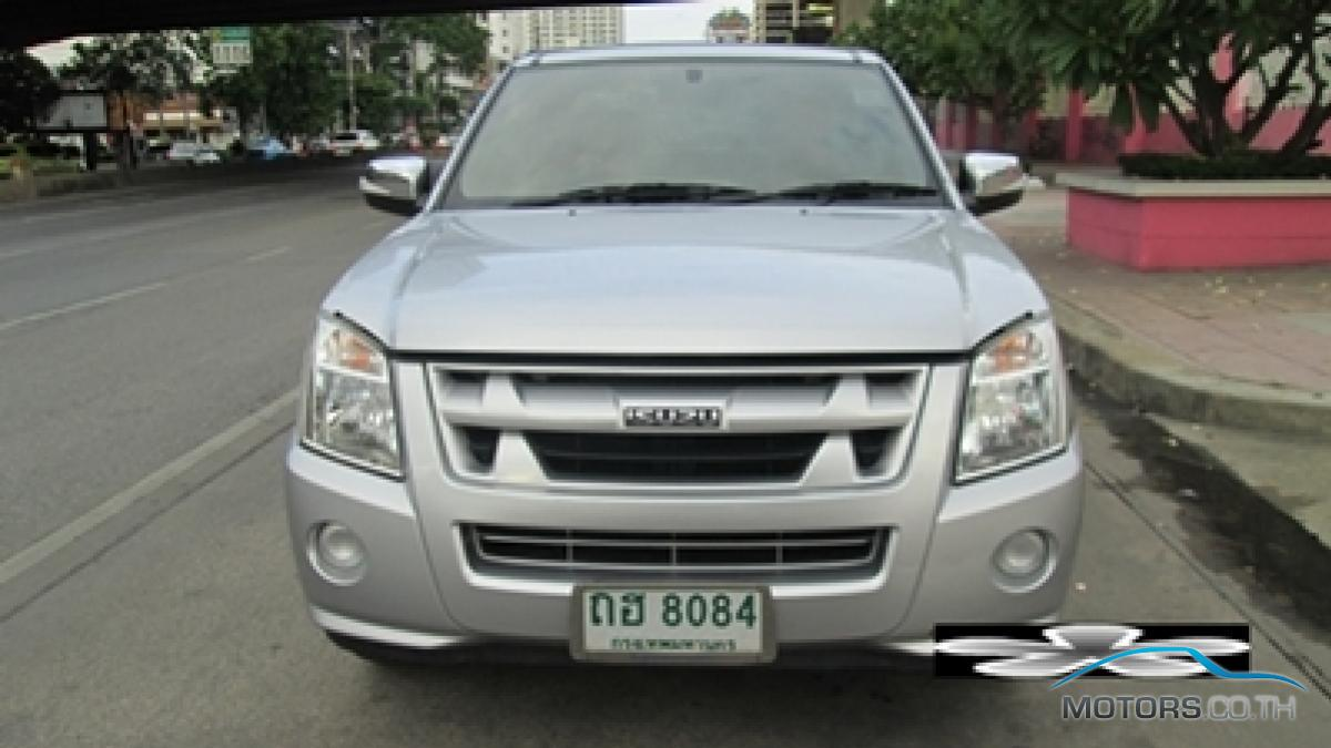 New, Used & Secondhand Cars ISUZU D-MAX (2005-2011) (2010)