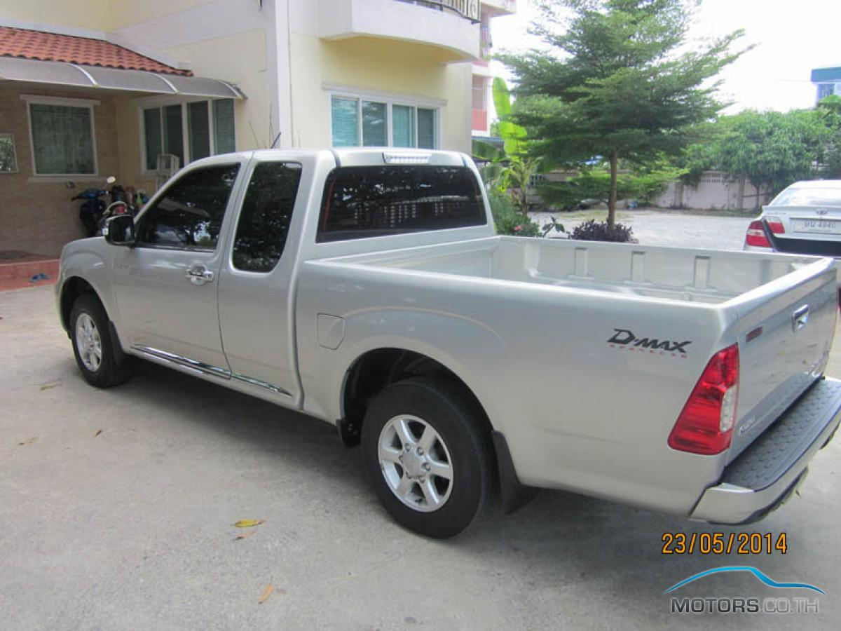 New, Used & Secondhand Cars ISUZU D-MAX (2005-2011) (2011)