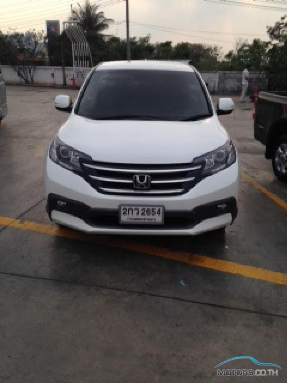 New, Used & Secondhand Cars HONDA CR-V (2013)