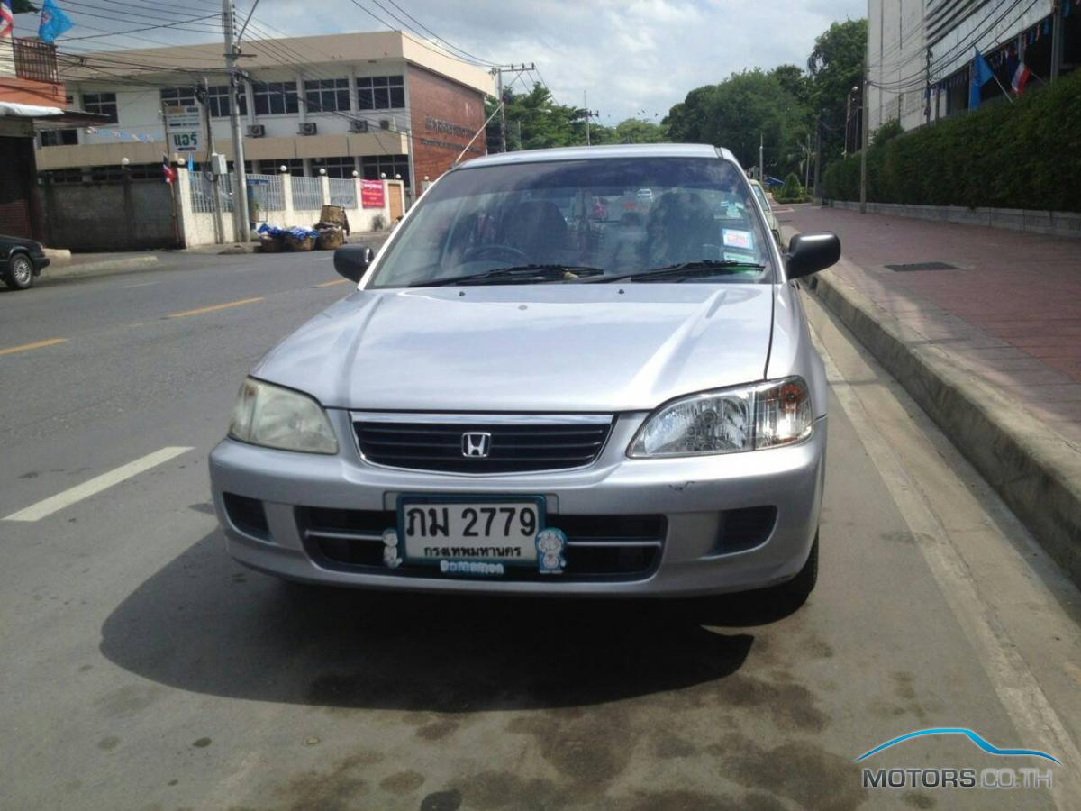 New, Used & Secondhand Cars HONDA CITY (1999)