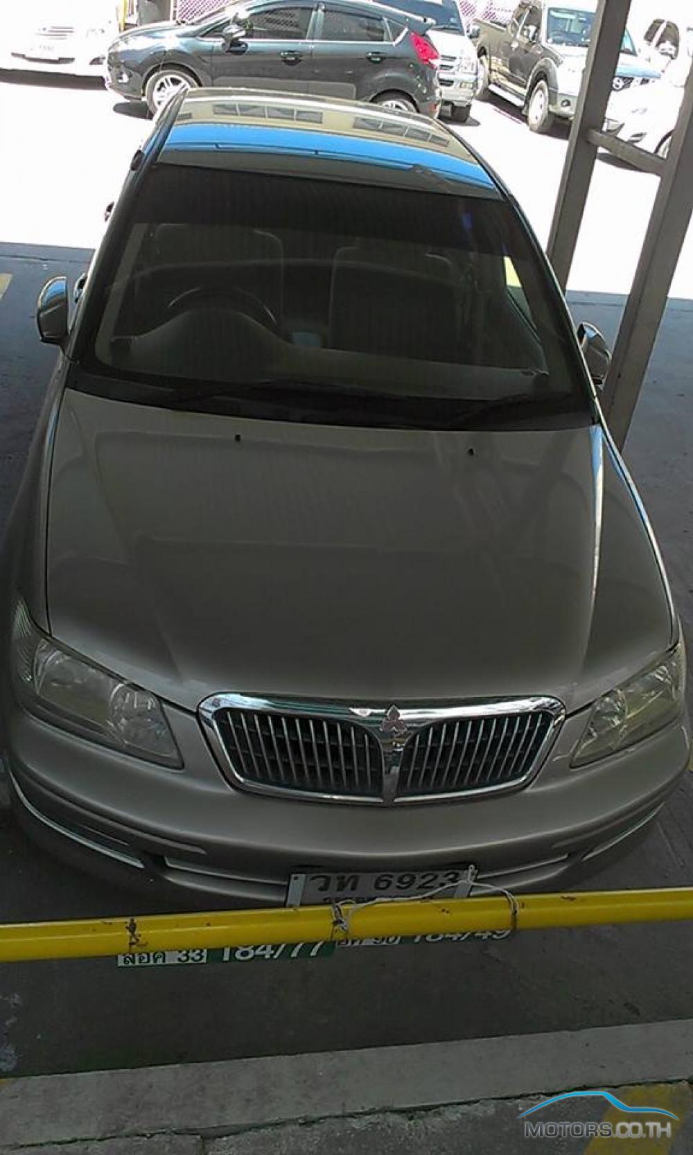รถใหม่, รถมือสอง MITSUBISHI LANCER (2012)