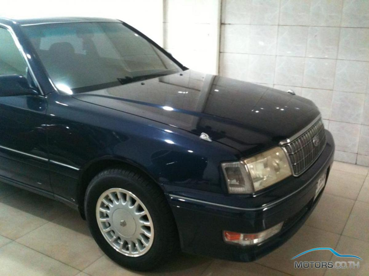 New, Used & Secondhand Cars TOYOTA CROWN (1997)
