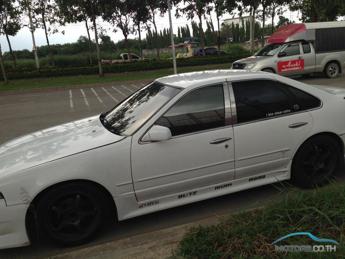 New, Used & Secondhand Cars NISSAN CEFIRO (1992)