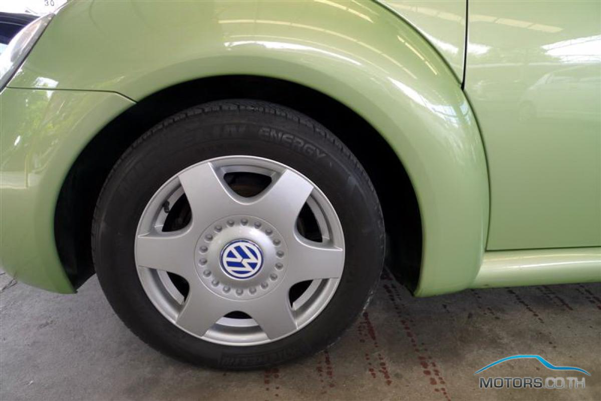New, Used & Secondhand Cars VOLKSWAGEN BEETLE (2000)