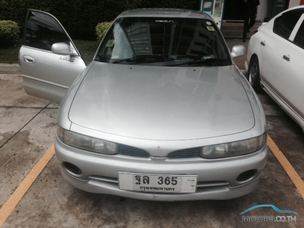 New, Used & Secondhand Cars MITSUBISHI ULTIMA (1996)