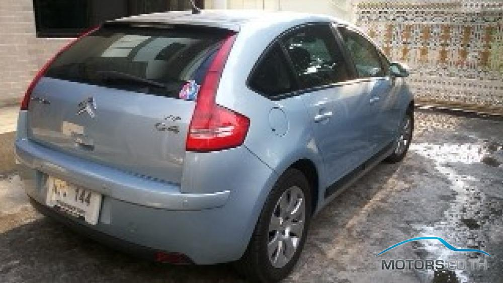 New, Used & Secondhand Cars CITROEN C4 (2006)