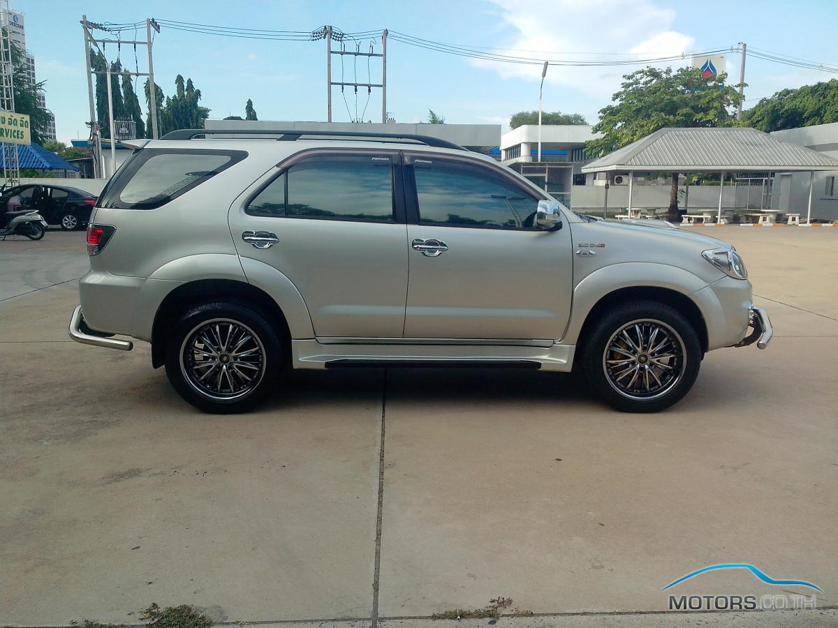 Top Gear Toyota Fortuner 2014 Upcomingcarshq Com