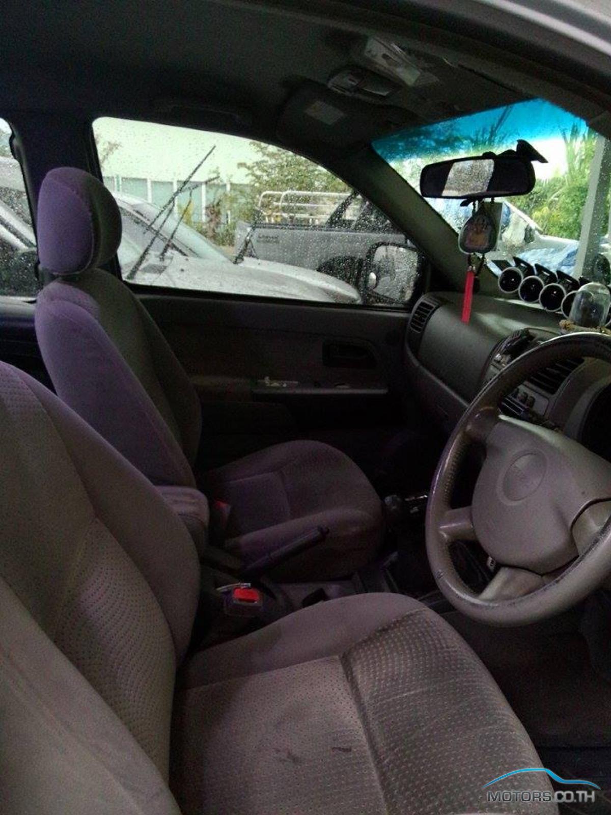 New, Used & Secondhand Cars ISUZU D-MAX (2005-2011) (2005)
