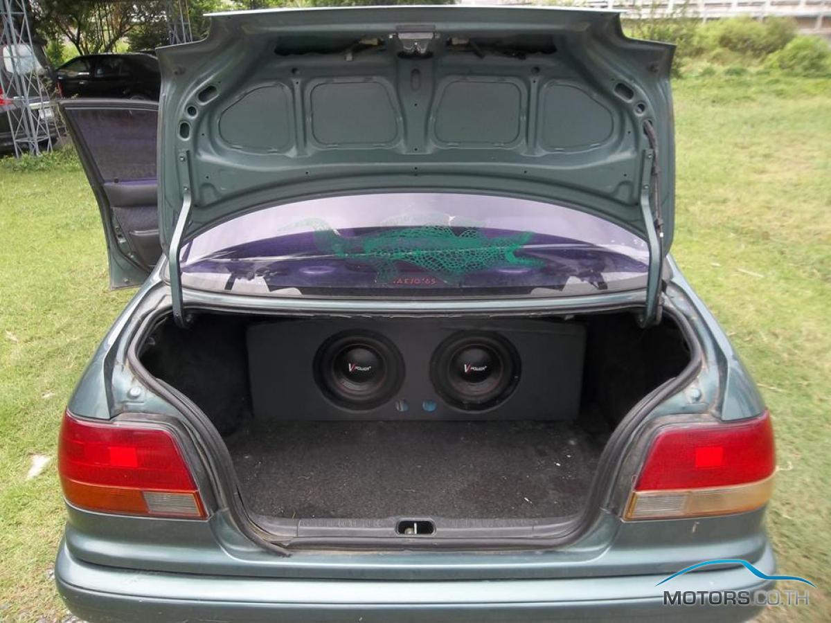 รถใหม่, รถมือสอง TOYOTA COROLLA (1997)