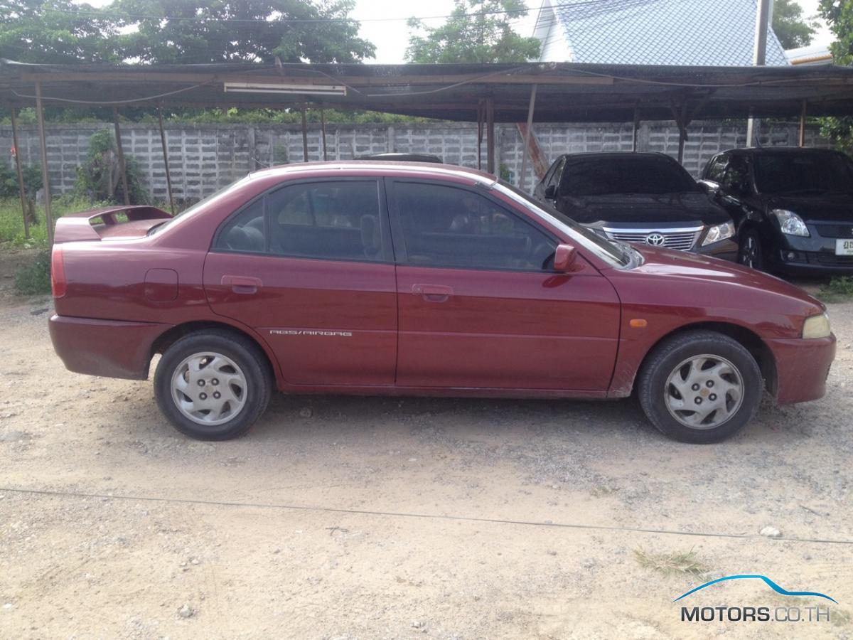 รถใหม่, รถมือสอง MITSUBISHI LANCER (1996)