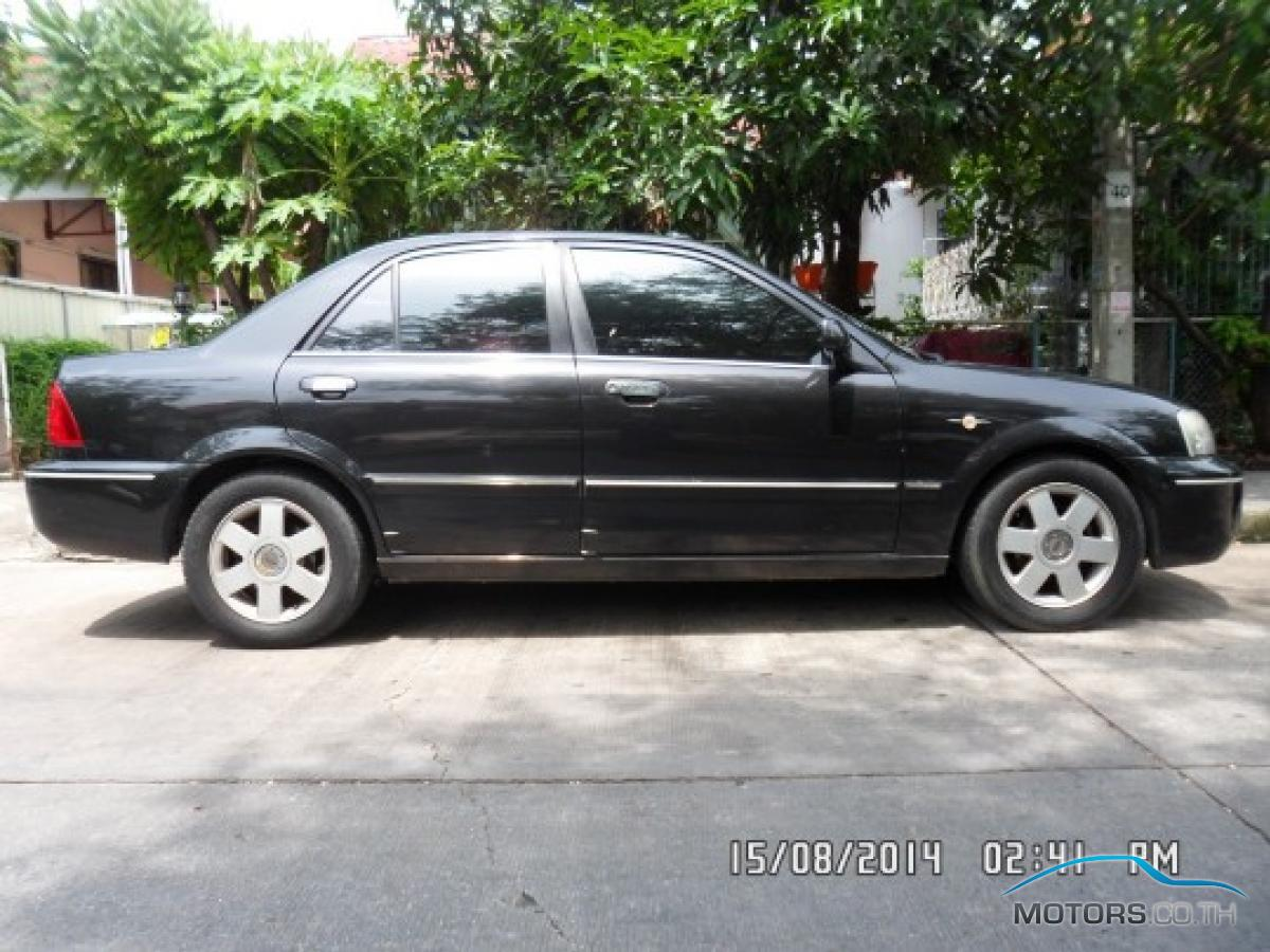 New, Used & Secondhand Cars FORD LASER (2004)