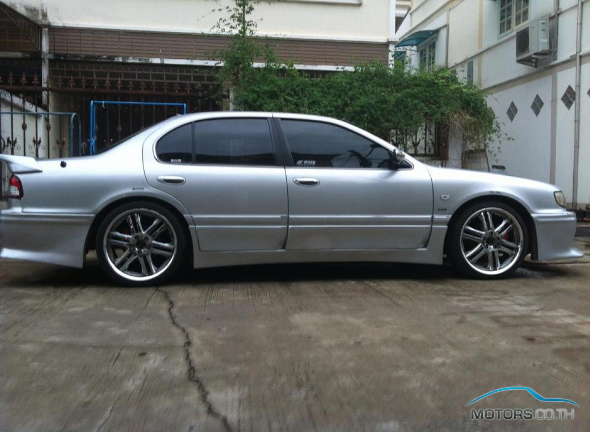 Secondhand NISSAN CEFIRO (1999)