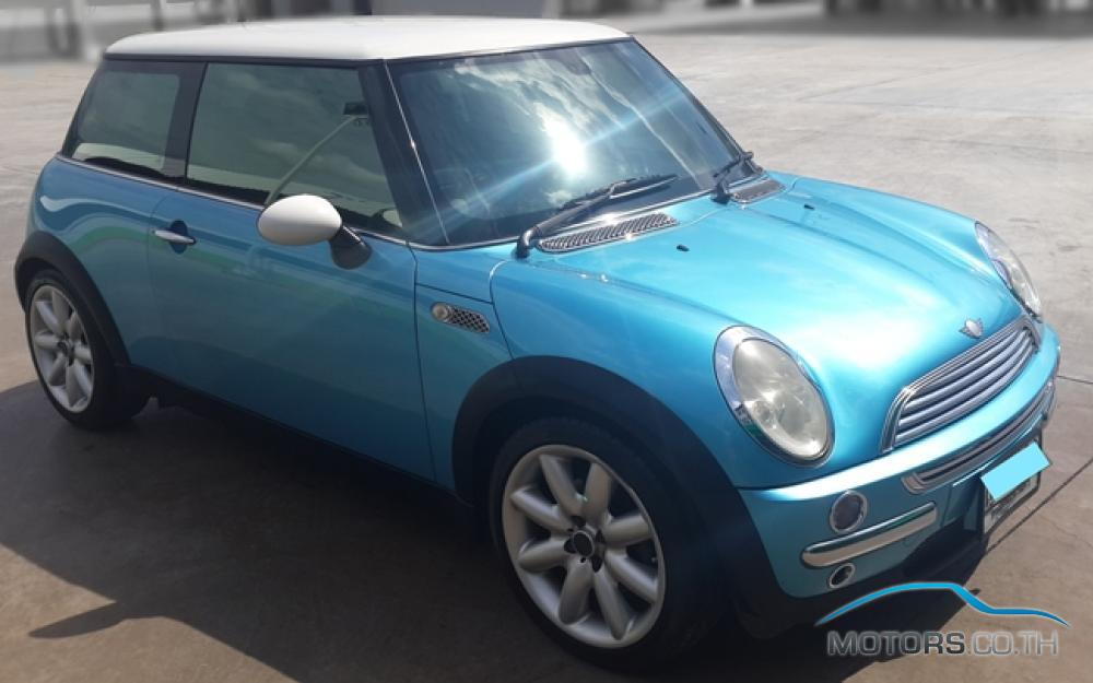 New, Used & Secondhand Cars MINI Cooper (2004)
