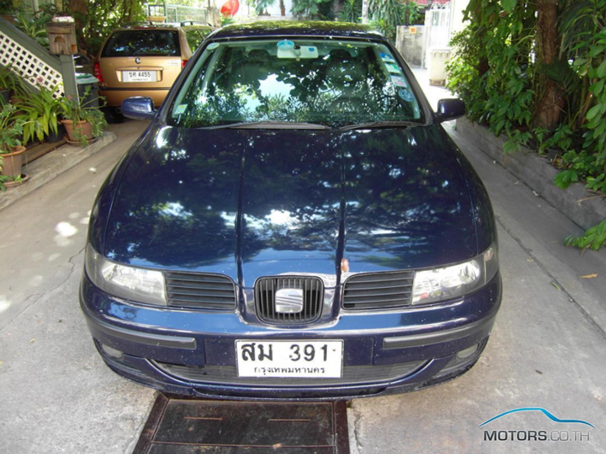 รถมือสอง, รถยนต์มือสอง SEAT TOLEDO (2003)