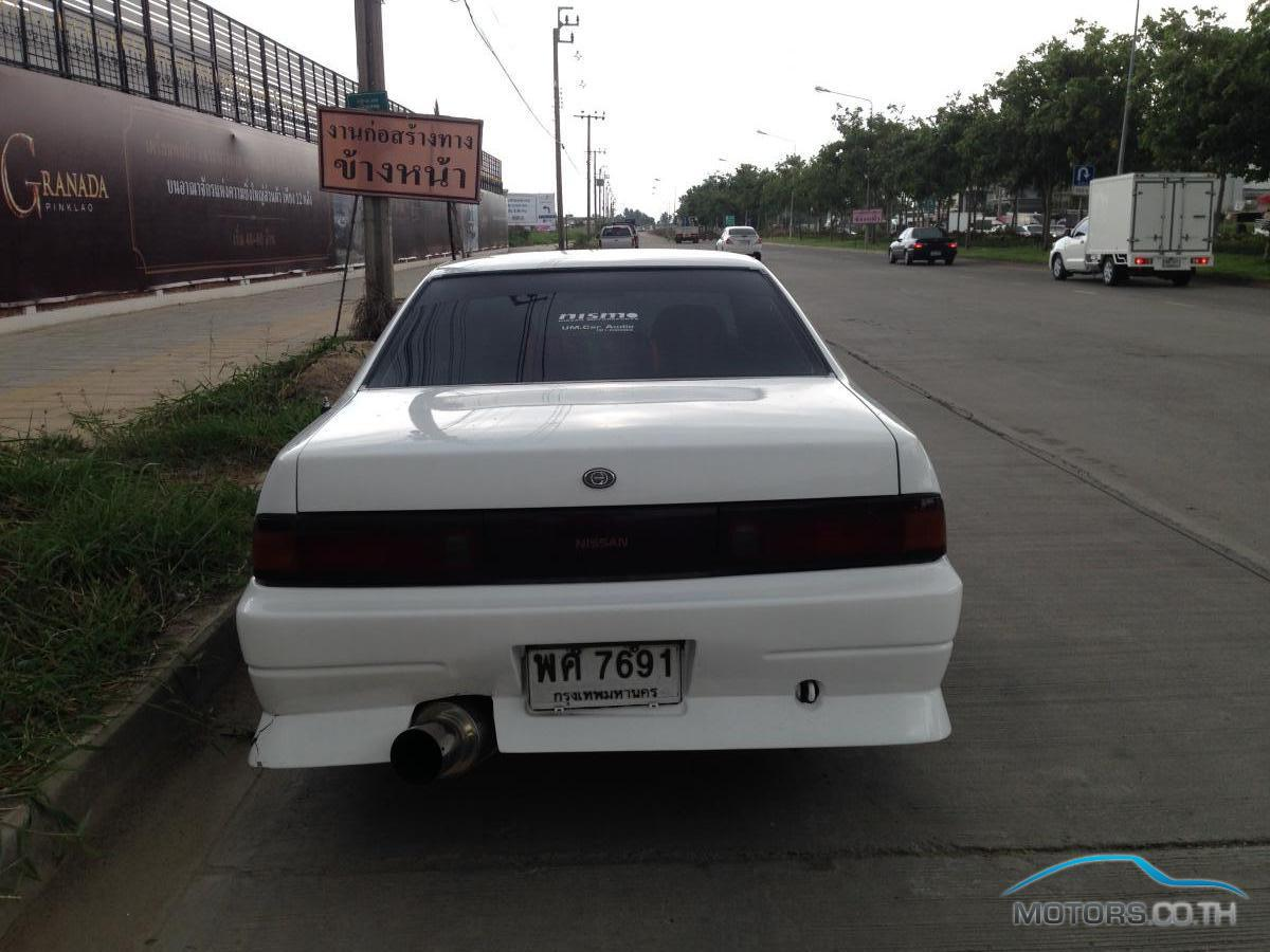 Secondhand NISSAN CEFIRO (1992)