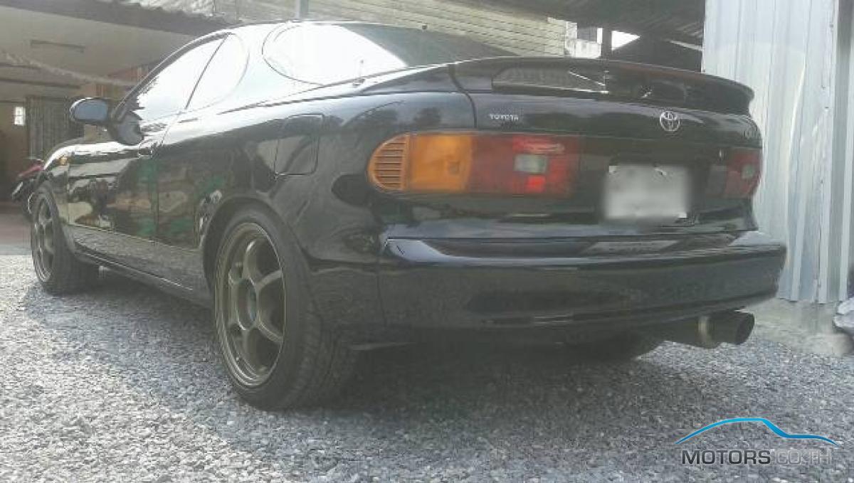 รถใหม่, รถมือสอง TOYOTA CELICA (1993)