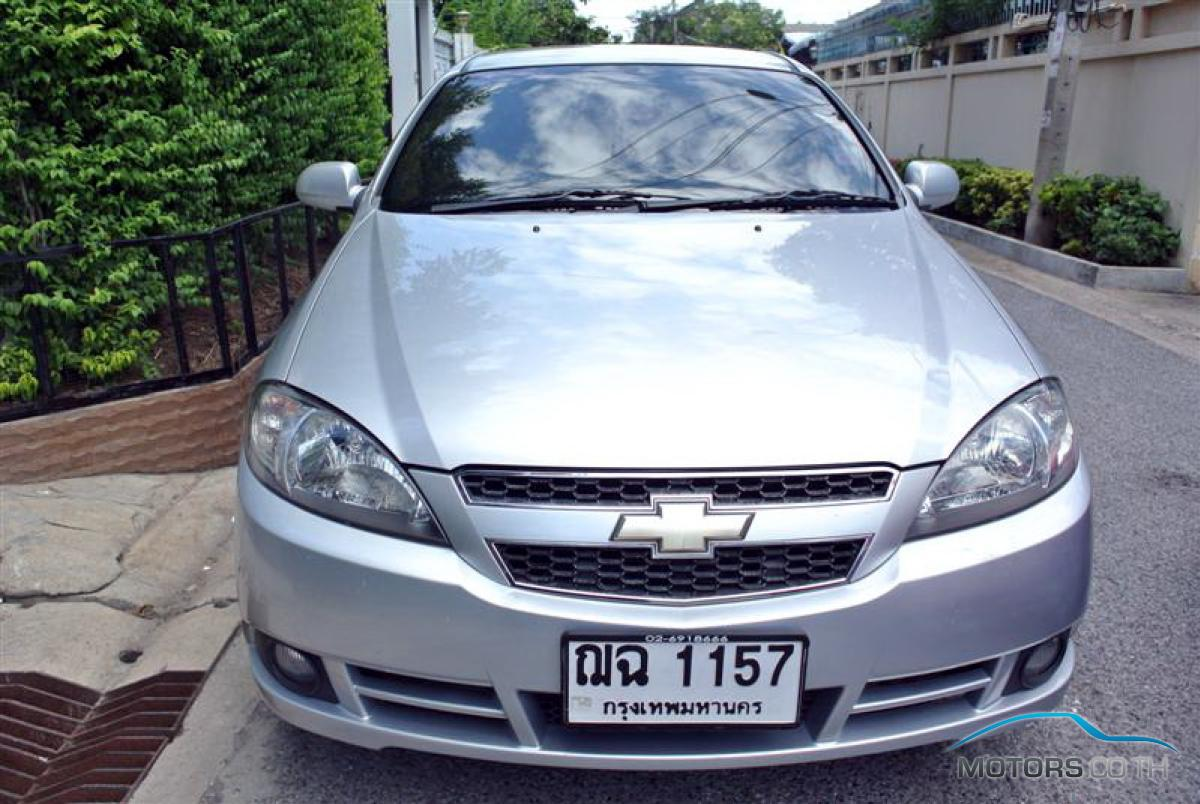 New, Used & Secondhand Cars CHEVROLET OPTRA (2008)