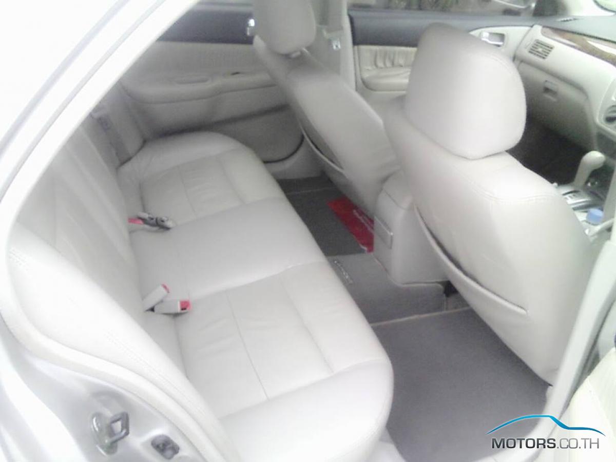 รถใหม่, รถมือสอง MITSUBISHI LANCER (2005)