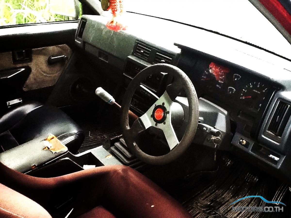 รถมือสอง, รถยนต์มือสอง NISSAN BIG-M (89-98) (1995)