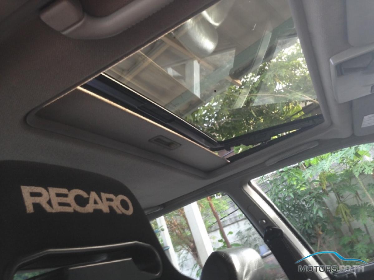 รถใหม่, รถมือสอง PEUGEOT 405 (1992)
