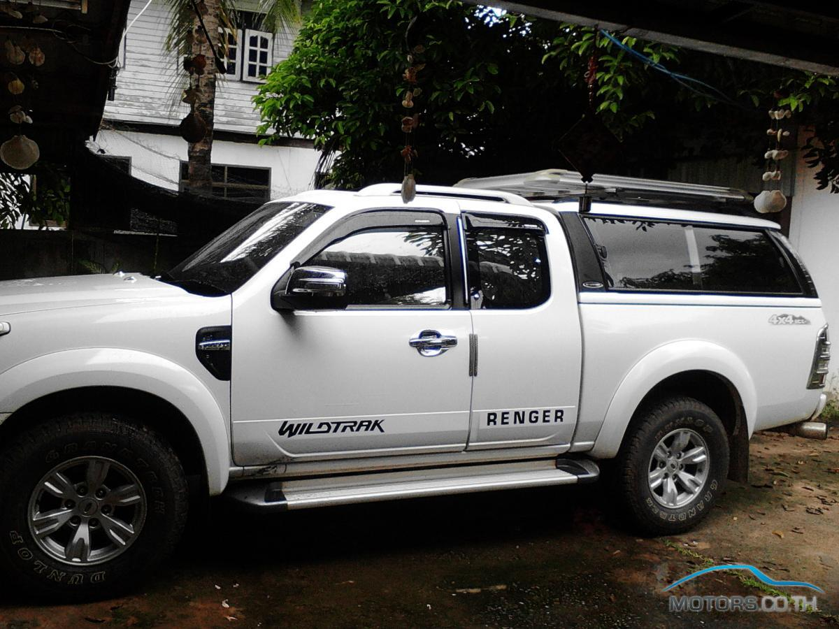 New, Used & Secondhand Cars FORD RANGER (2010)