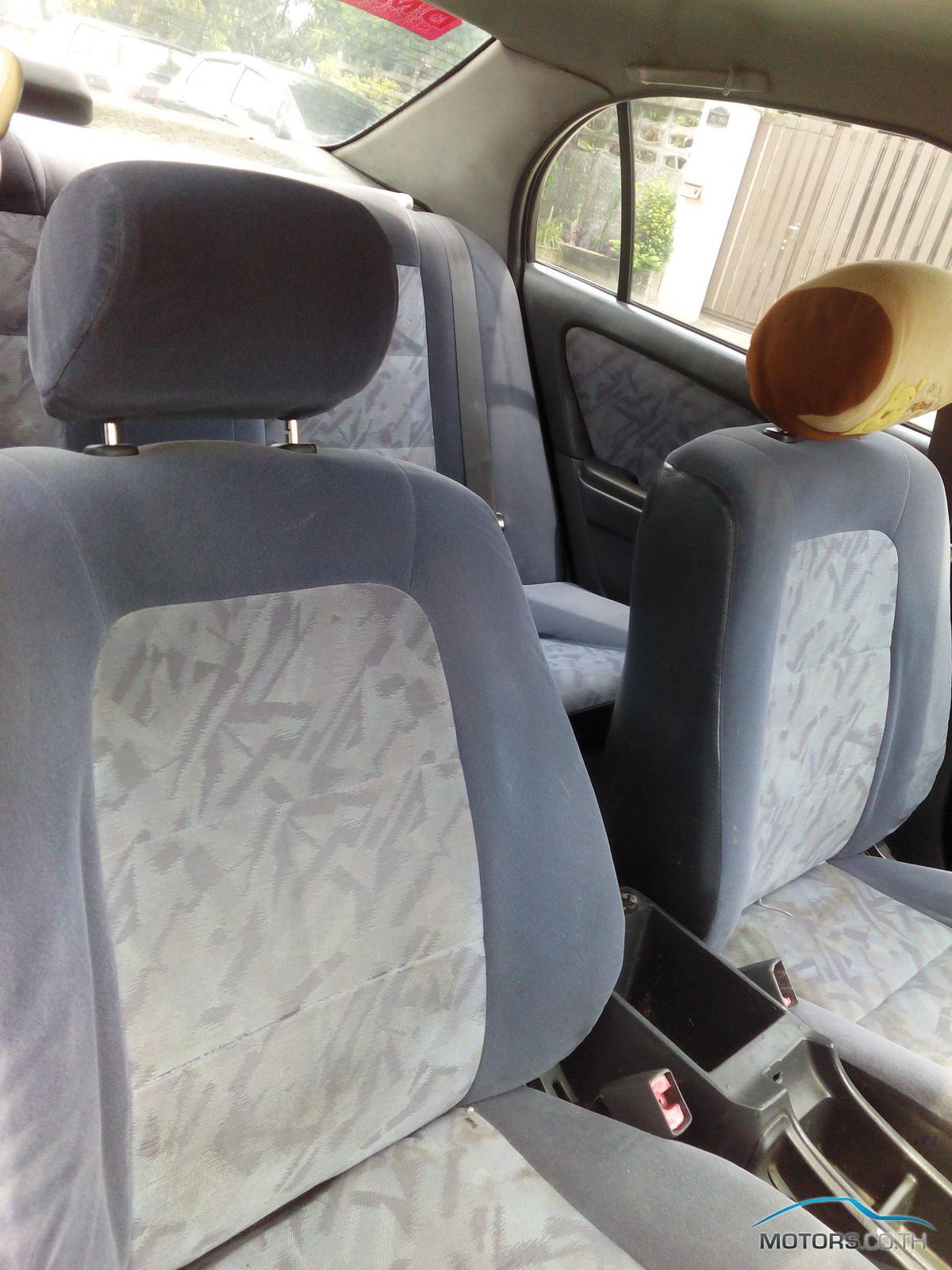New, Used & Secondhand Cars TOYOTA COROLLA (1997)