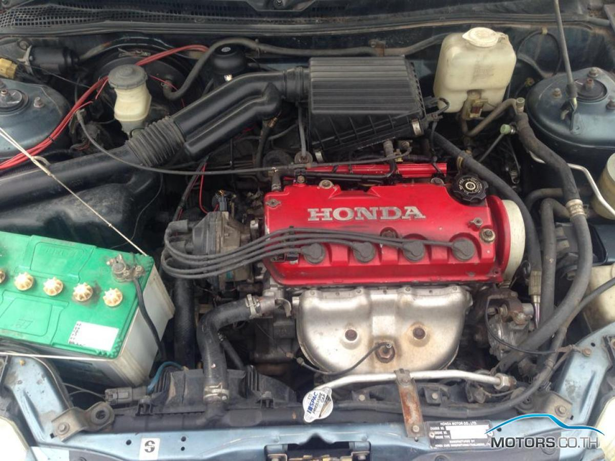 New, Used & Secondhand Cars HONDA CITY (1996)