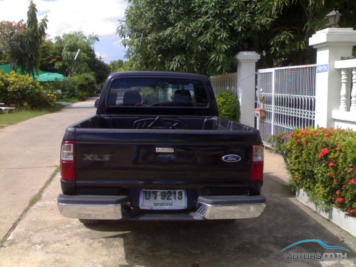 New, Used & Secondhand Cars FORD RANGER (2006)