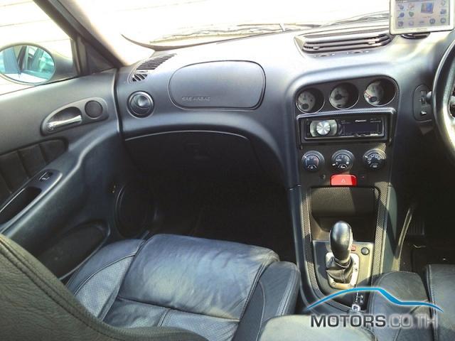 New, Used & Secondhand Cars ALFA ROMEO 156 (2000)