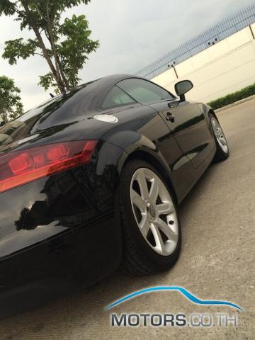 New, Used & Secondhand Cars AUDI TT (2010)
