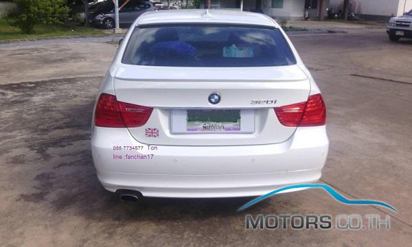New, Used & Secondhand Cars BMW SERIES 3 (2010)