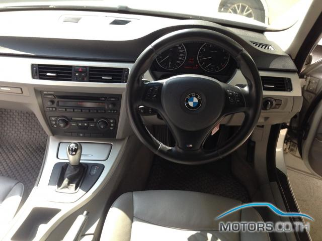 New, Used & Secondhand Cars BMW SERIES 3 (2008)