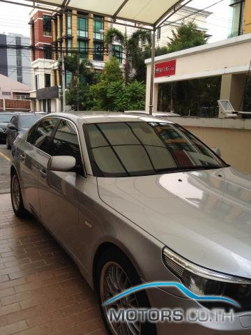 Secondhand BMW SERIES 5 (2006)