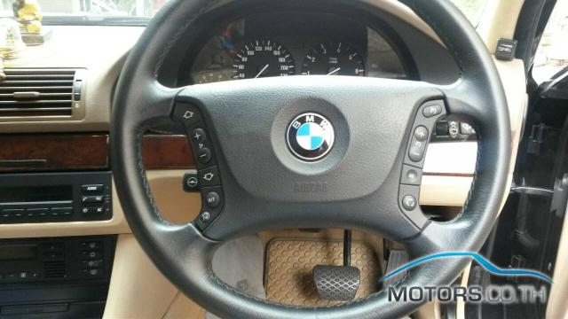 New, Used & Secondhand Cars BMW SERIES 5 (2003)