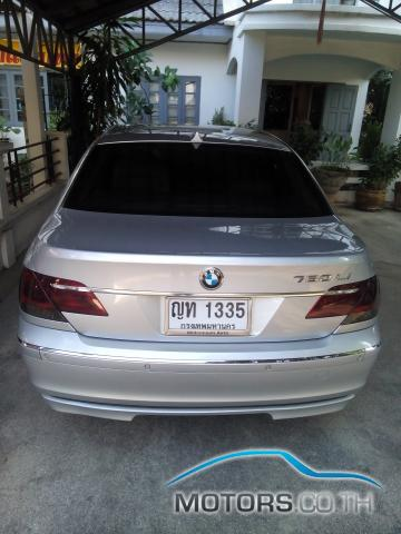 New, Used & Secondhand Cars BMW SERIES 7 (2007)