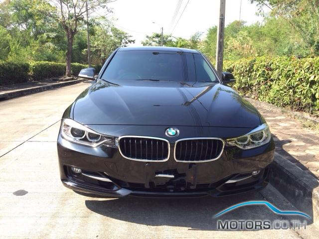 New, Used & Secondhand Cars BMW SERIES 3 (2014)