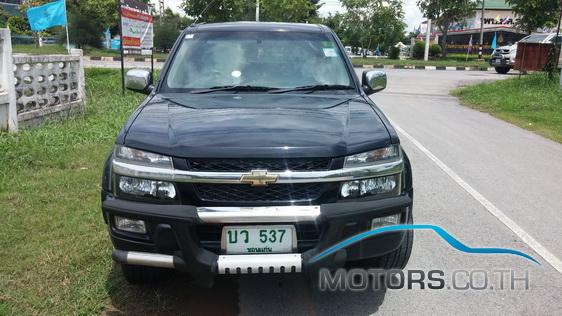 New, Used & Secondhand Cars CHEVROLET COLORADO (2005)