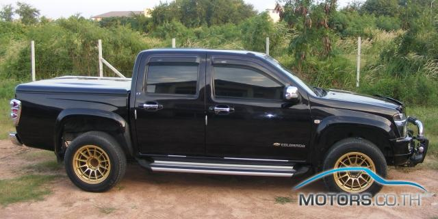 New, Used & Secondhand Cars CHEVROLET COLORADO (2004)