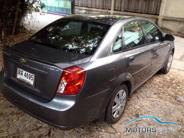 Secondhand CHEVROLET OPTRA (2006)