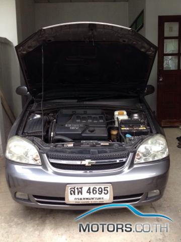 New, Used & Secondhand Cars CHEVROLET OPTRA (2006)