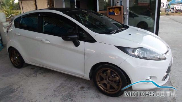 New, Used & Secondhand Cars FORD FIESTA (2010)
