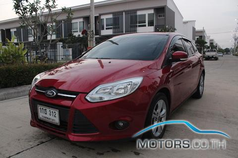 New, Used & Secondhand Cars FORD FOCUS (2012)