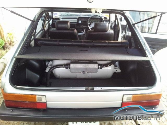 New, Used & Secondhand Cars FORD LASER (1981)