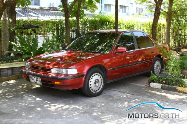 New, Used & Secondhand Cars HONDA ACCORD (1992)
