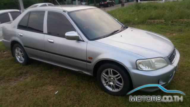 New, Used & Secondhand Cars HONDA CITY (2001)