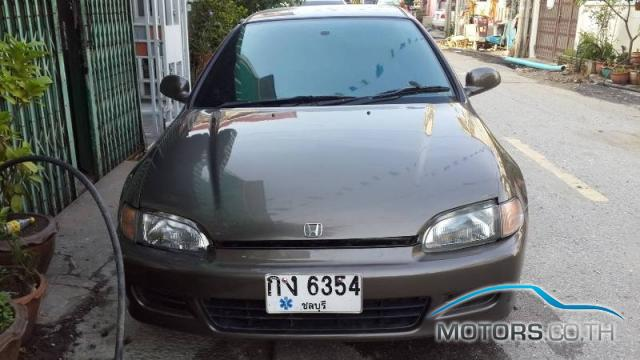 New, Used & Secondhand Cars HONDA CIVIC (1994)