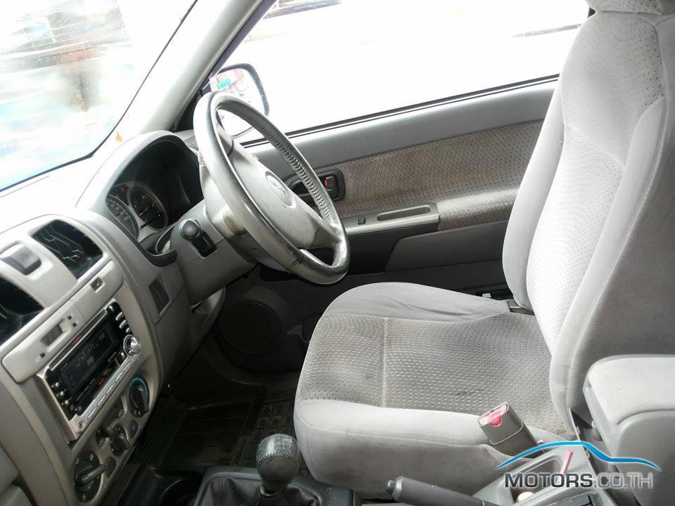 รถใหม่, รถมือสอง ISUZU D-MAX (2002-2006) (2005)