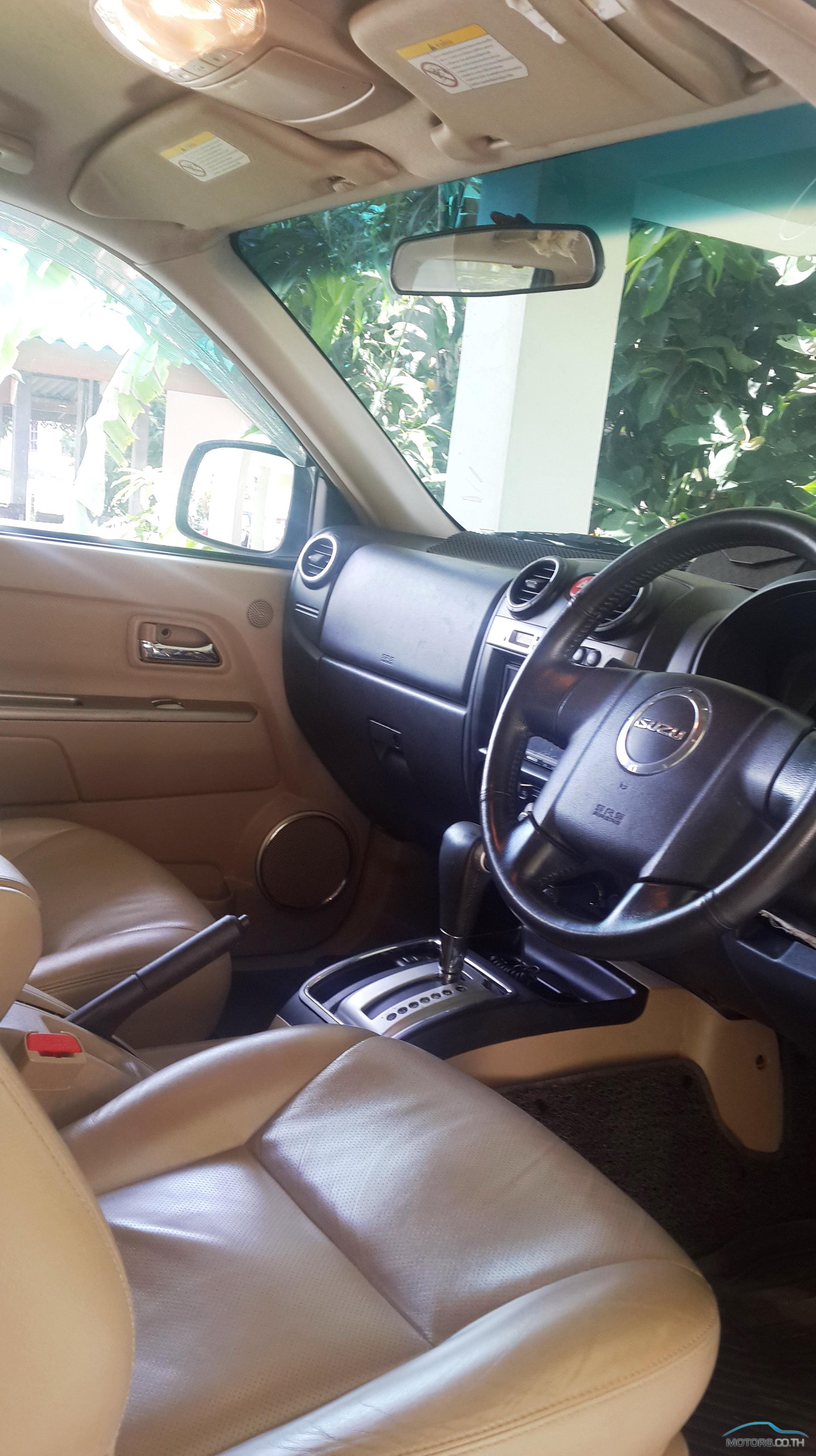 รถใหม่, รถมือสอง ISUZU D-MAX (2005-2011) (2010)